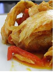 Bonito fresh fish recipes for Bonita fish recipes