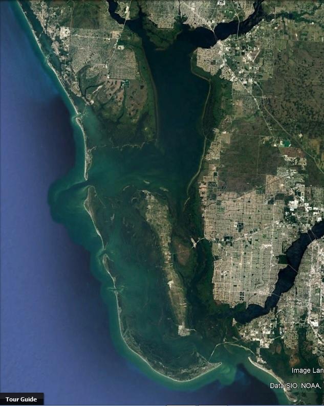 torrent bay estuary tide times